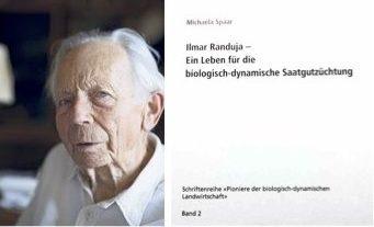 Neuerscheinung: Ilmar Randujas Lebenswerk