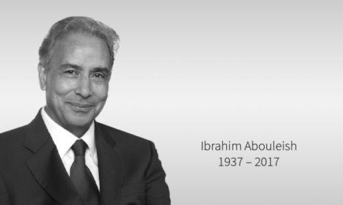 Trauer um Sekem-Gründer Ibrahim Abouleish